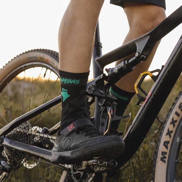 CONQUEST CYCLING SOCKS