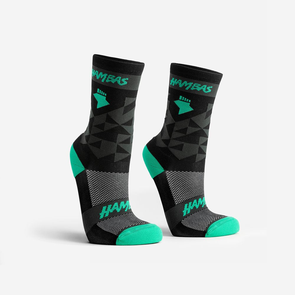Conquest Trail Running Socks
