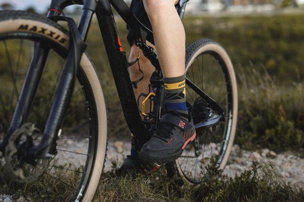 KAROO VELD CYCLING SOCKS
