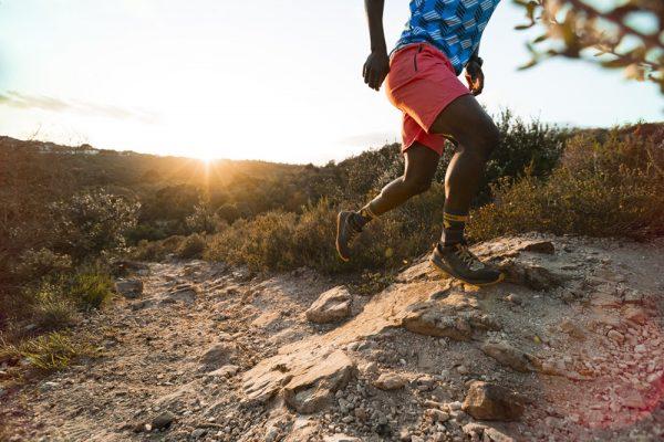 KAROO VELD TRAIL RUNNING SOCKS