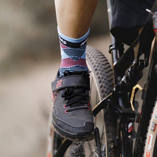 SAVANNA THUNDER CYCLING SOCKS