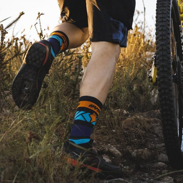 STORMS CLIFF CYCLING SOCKS 2